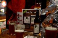 2014-01-17 Slumbrew East End Grille