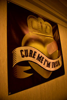 2014-03-08 Beat NB Cure Me I'm Irish